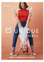 catálogo unique campaña 04 2020