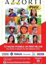 catalogo azzorti plus campaña 10 2020