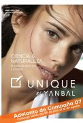 catálogo unique campaña 07 2020