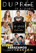 CATALOGO DUPREE AZZORTI COLOMBIA CAMPAÑA 15