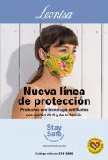 CATALOGO LEONISA STAYSAFE COLOMBIA C15
