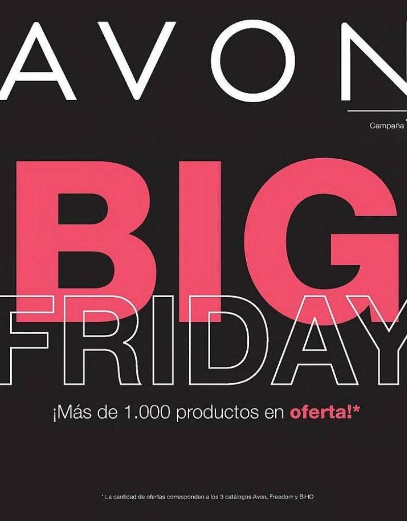 Catálogo Avon Colombia Campaña 17 2020 y Anteriores