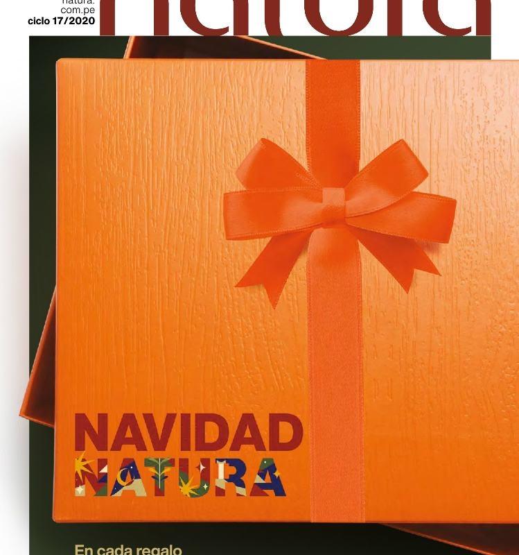Catálogo Natura Ciclo 17 2020 y Anteriores