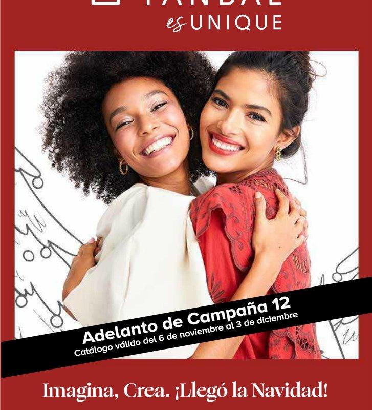 Catálogo Unique Campaña 11, 12 2020 y Anteriores