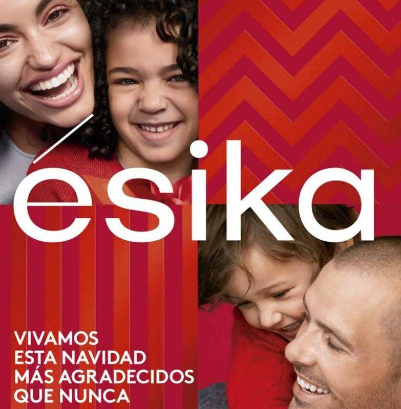 Catálogo Ésika Campaña 17 2020 y Anteriores