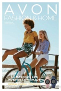 CATALOGO AVON FASHION ARGENTINA C1