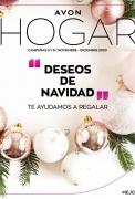 CATALOGO AVON HOGAR BAÑO ESPAÑA C5