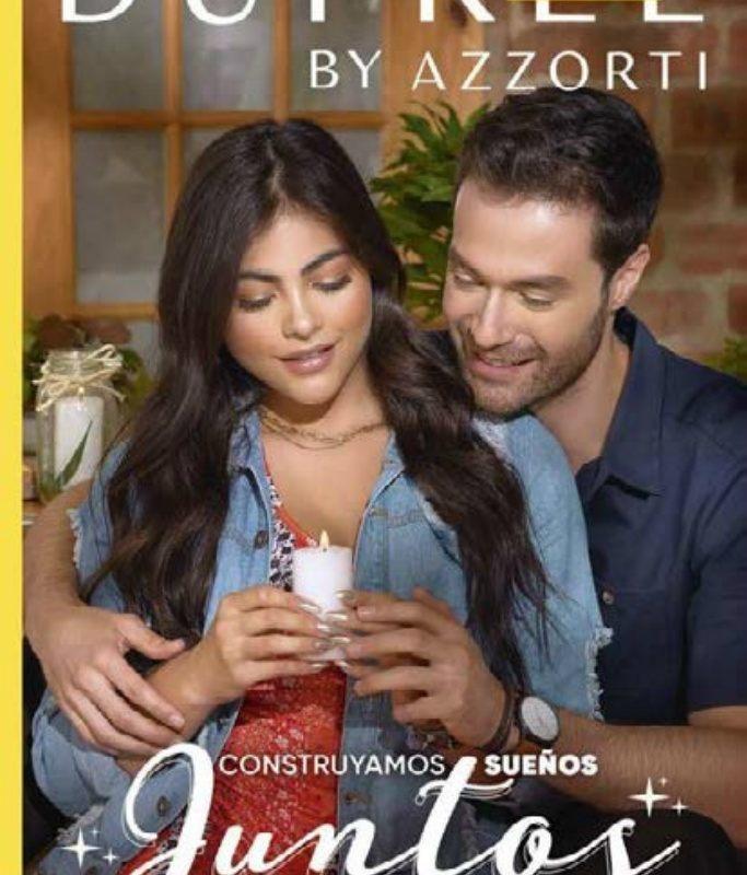 Catálogo Dupree Azzorti Colombia Campaña 18 2020 y Anteriores