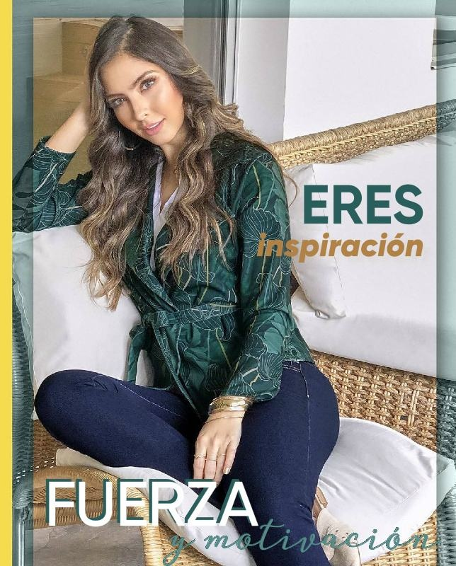 Catálogo Dupree Azzorti Ecuador Campaña 17 2020 y Anteriores