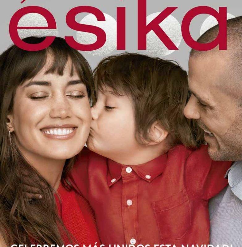 Catálogo Ésika Chile Campaña  18 2020 y Anteriores