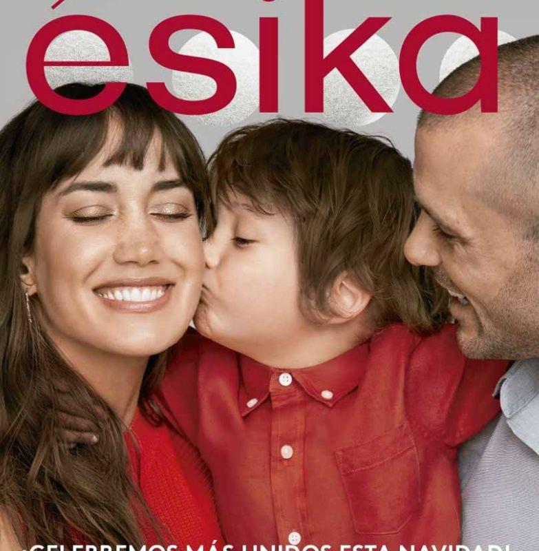 Catálogo Ésika Ecuador Campaña  18 2020 y Anteriores