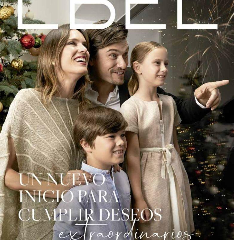 Catálogo Lbel Chile Campaña 18 2020 y Anteriores