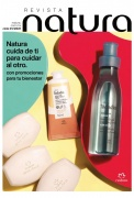 CATALOGO NATURA MEXICO C1