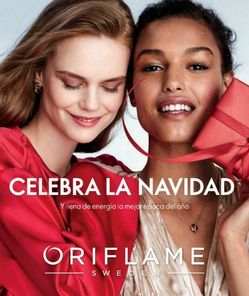 Catálogo Oriflame México Campaña 16 2020 y Anteriores