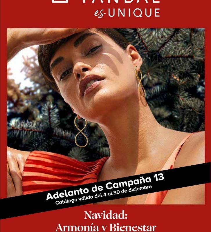 Catálogo Unique Campaña 12, 13 2020 y Anteriores