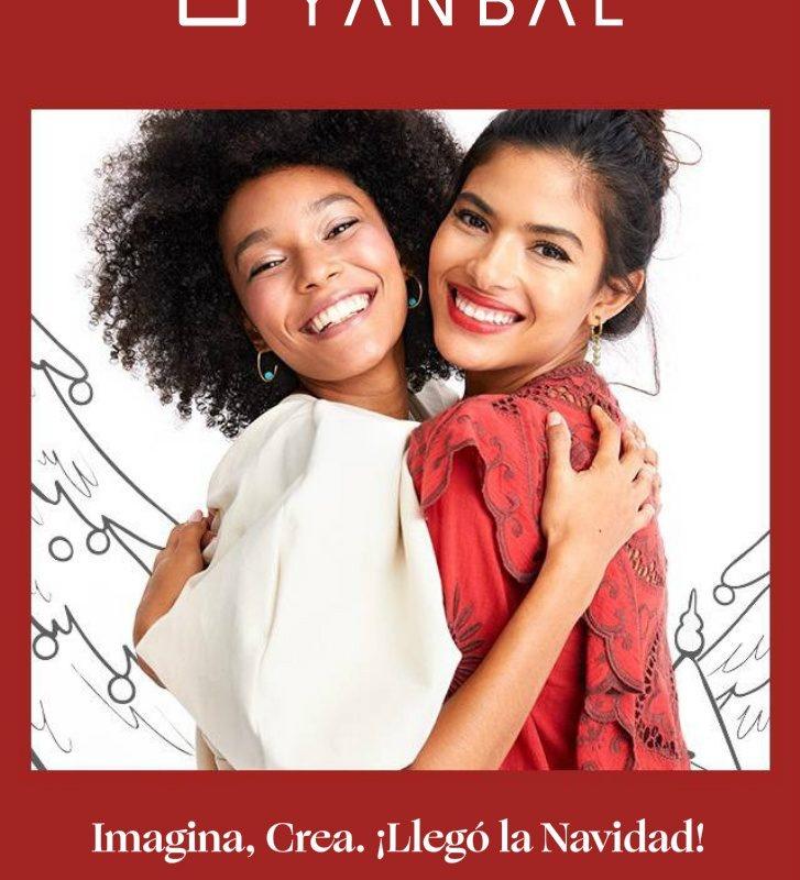 Catálogo Yanbal Colombia  Campaña 12 2020 y Anteriores