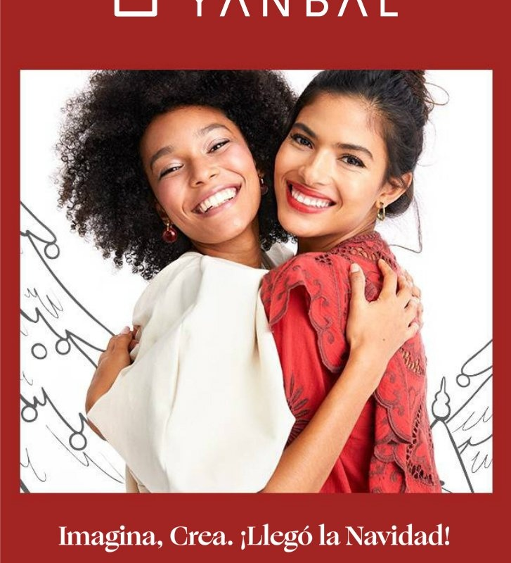 Catálogo Yanbal Ecuador Campaña 12 2020 y Anteriores