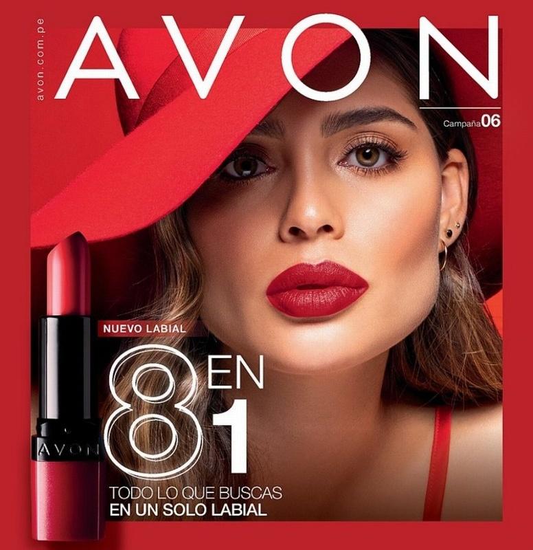 Catalogo Avon Campaña 4, 5, 6 2021 y Anteriores