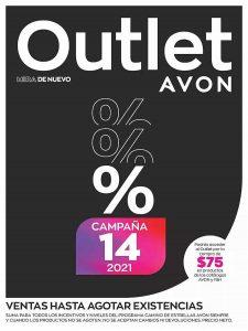 Avon Outlet Campaña 14 2021 Ecuador