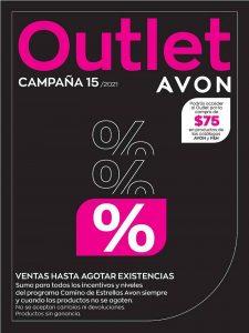 Avon Outlet Campaña 15 2021 Ecuador