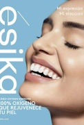 CAMPAÑA 10 ESIKA COLOMBIA
