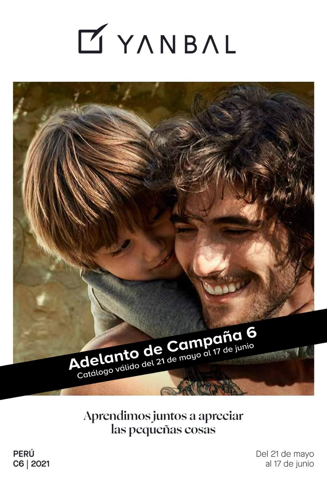 CAMPAÑA C6 UNIQUE PERÚ