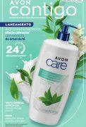 Catálogo Avon Contigo Campaña 12 2021 México