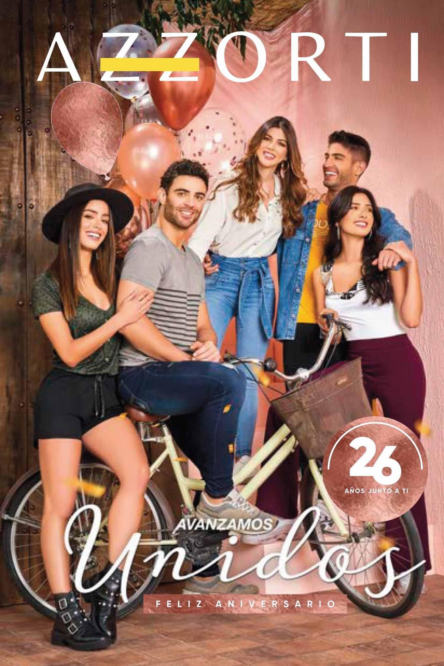 Catalogo Advance Campaña 15 2021 Colombia