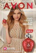 Catálogo Avon Campaña 11 2021 México