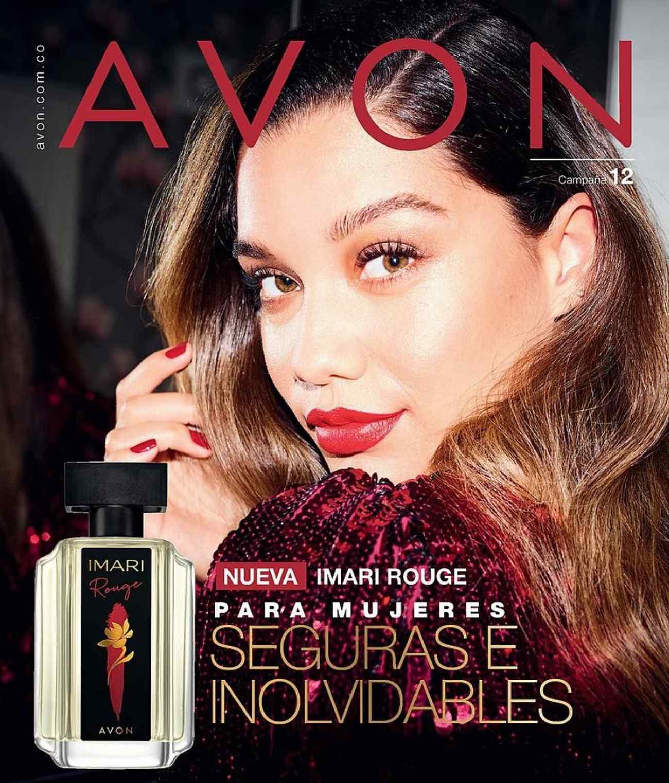 Catálogo Avon Campaña 12 2021 Colombia
