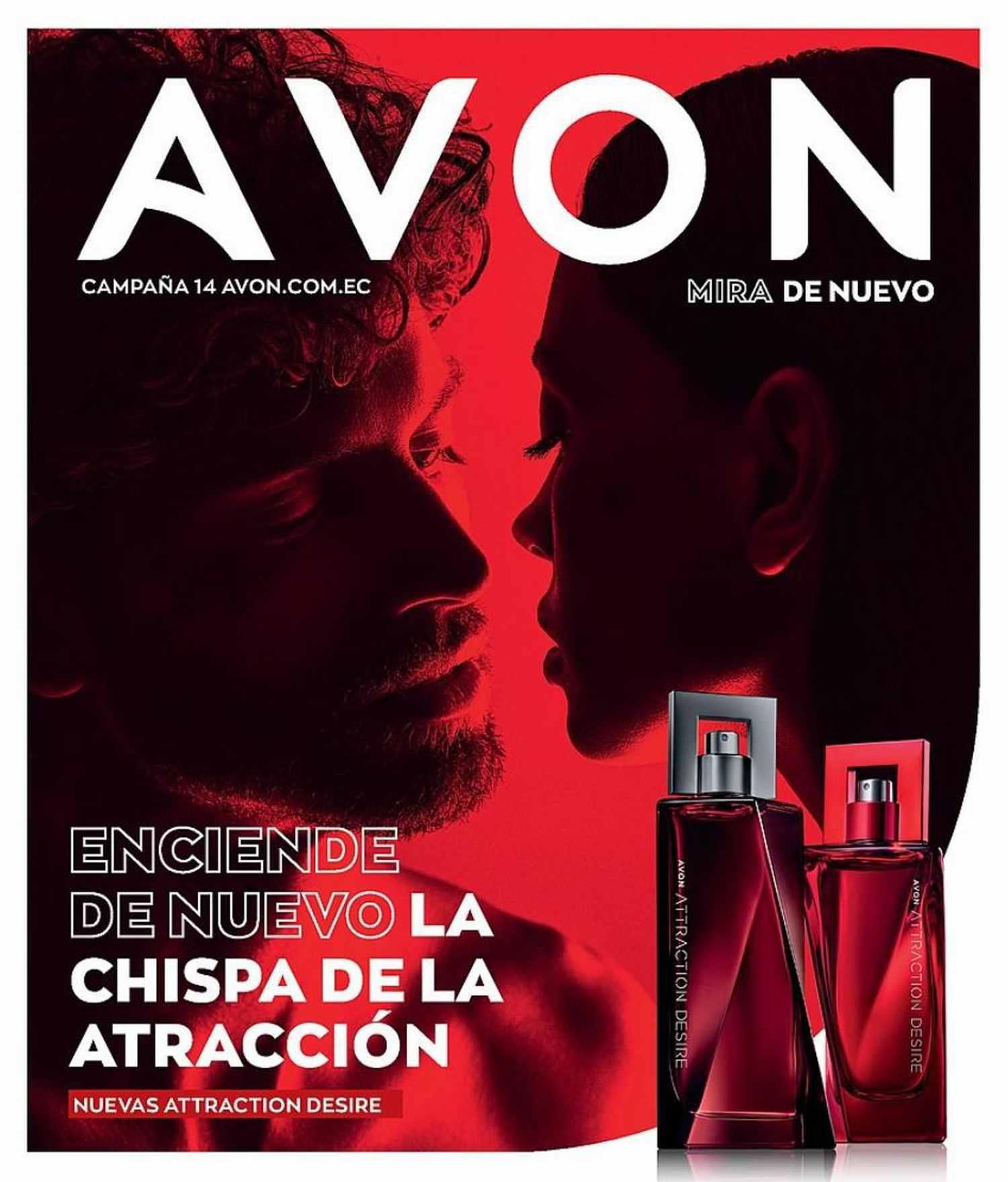 Catalogo Avon Campaña 14 2021 Ecuador