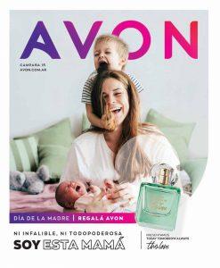 Catálogo Avon Campaña 15 2021 Argentina