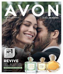 Catálogo Avon Campaña 16 2021 Colombia