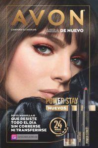 Catálogo Avon Campaña 16 2021 México