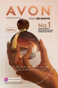 Catálogo Avon Campaña 17 2021 México