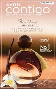 Catálogo Avon Contigo Campaña 17 2021 México