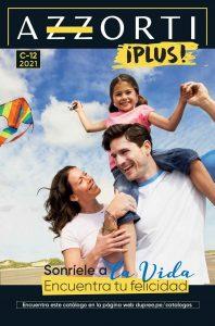 Catalogo Azzorti Plus Campaña 12 2021 Perú