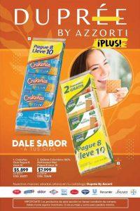 Catalogo Azzorti Plus Campaña 14 2021 Colombia