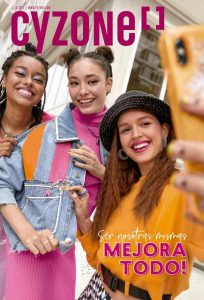 Catálogo Cyzone Campaña 13 2021 Colombia