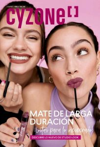 Catálogo Cyzone Campaña 15 2021 Colombia