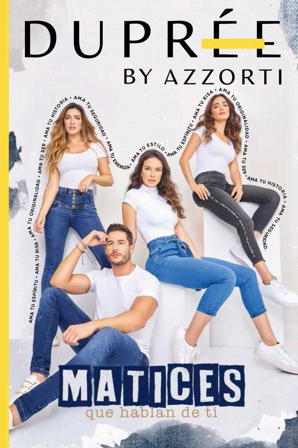 Catálogo Dupree Campaña 11 2021 Perú