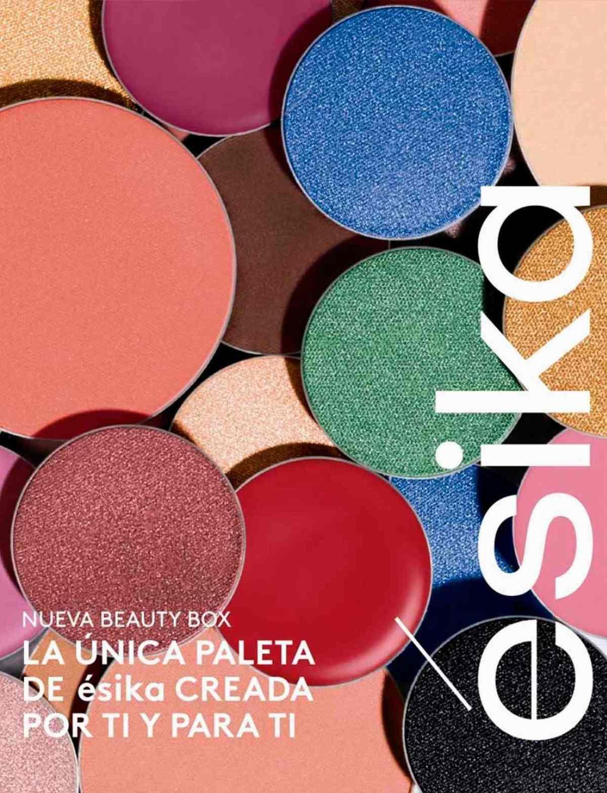 Catálogo Esika Campaña 12 2021 Perú