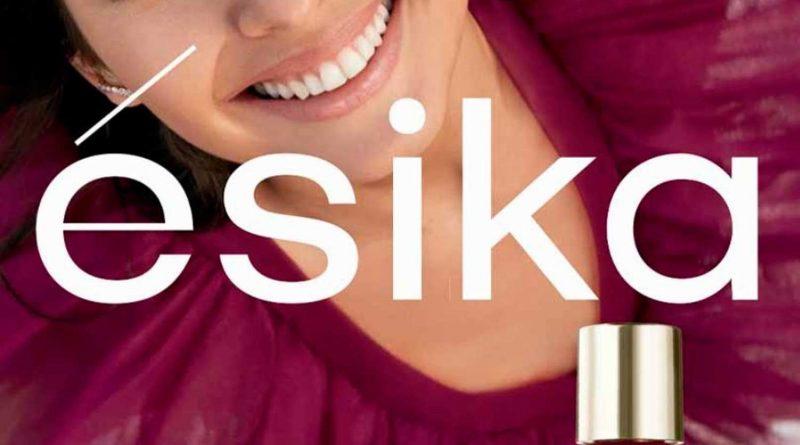 Catálogo Esika Campaña 13 2021 Colombia