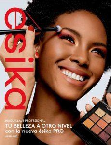 Catálogo Esika Campaña 14 2021 Ecuador