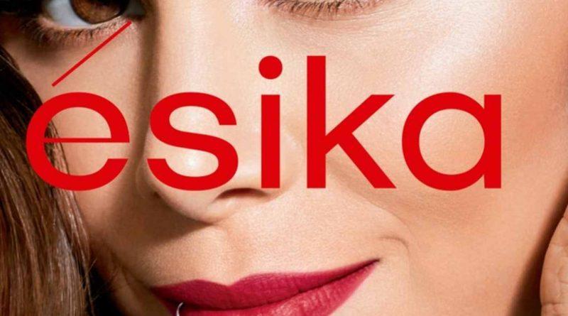 Catálogo Esika Campaña 15 2021 Chile