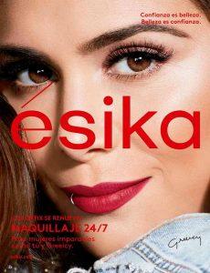 Catálogo Esika Campaña 15 2021 Perú