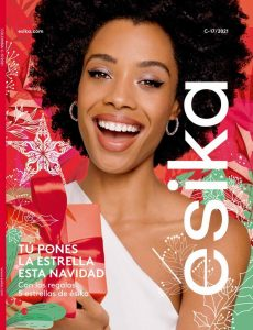 Catálogo Esika Campaña 17 2021 Colombia