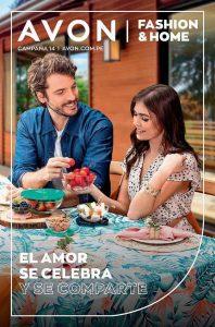 Catálogo Fashion & Home Campaña 14 2021 Perú