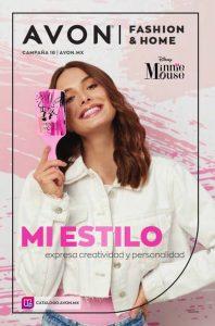 Catálogo Fashion & Home Campaña 16 2021 México