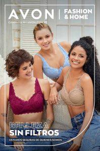 Catálogo Fashion & Home Campaña 16 2021 Perú